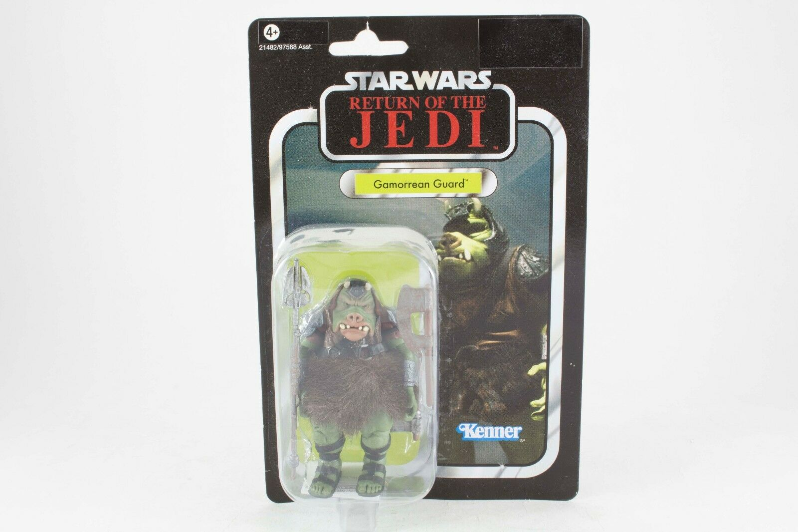 Star Wars Vintage Collection VC21 Gamorrean Guard 4  personajes Nuevo Figura de acción