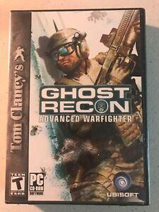 ghost recon advanced warfighter 2 registration key
