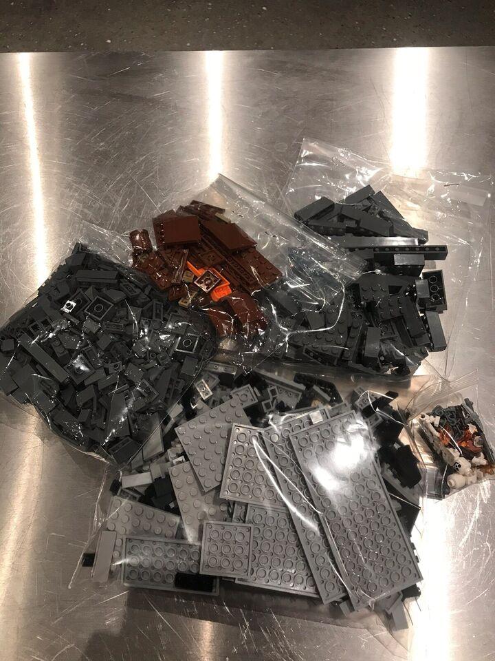 Lego Ringenes Herre, 9473