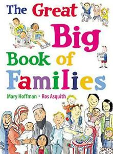 The-Great-Big-Book-of-Families-by-Hoffman-Mary-NEW-Book-FREE-amp-FAST-Delivery