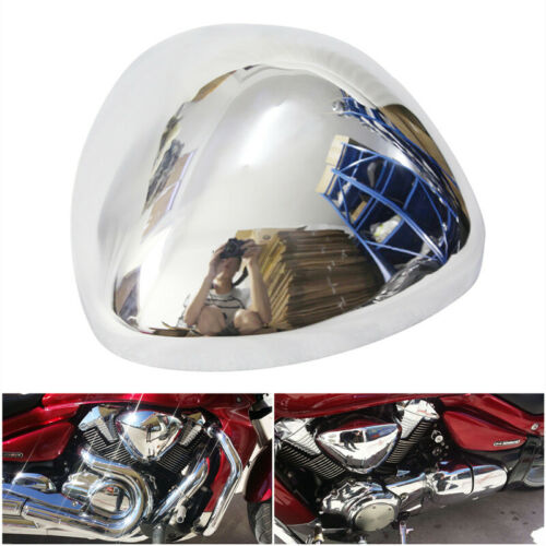 Left/&Right Side Air Cleaner Filfer Cover for Suzuki Boulevard M109 M109R VZR1800