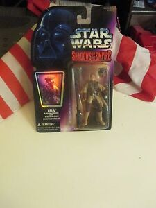 Star-Wars-Shadows-of-the-Empire-Leia-4-034-Action-Figure