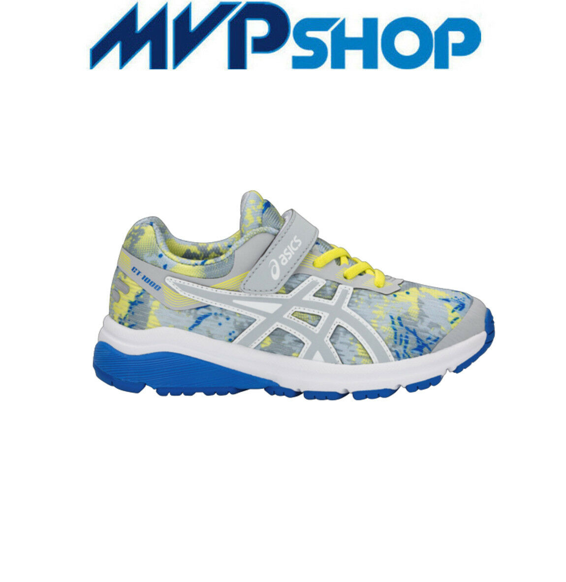 Asics GT 1000-7 PS SP shoes Running Junior  1014A045-020