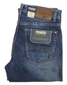 Pioneer-Rando-W-31-bis-W-42-waehlbar-Stretch-Jeans-1674-9710-361-Blau-2-Wahl