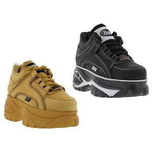 Buffalo Platform Hi Top Sneaker Original Online Discount Wiki Prices Cheap Online Discount Authentic Online rYpa6ZkCI