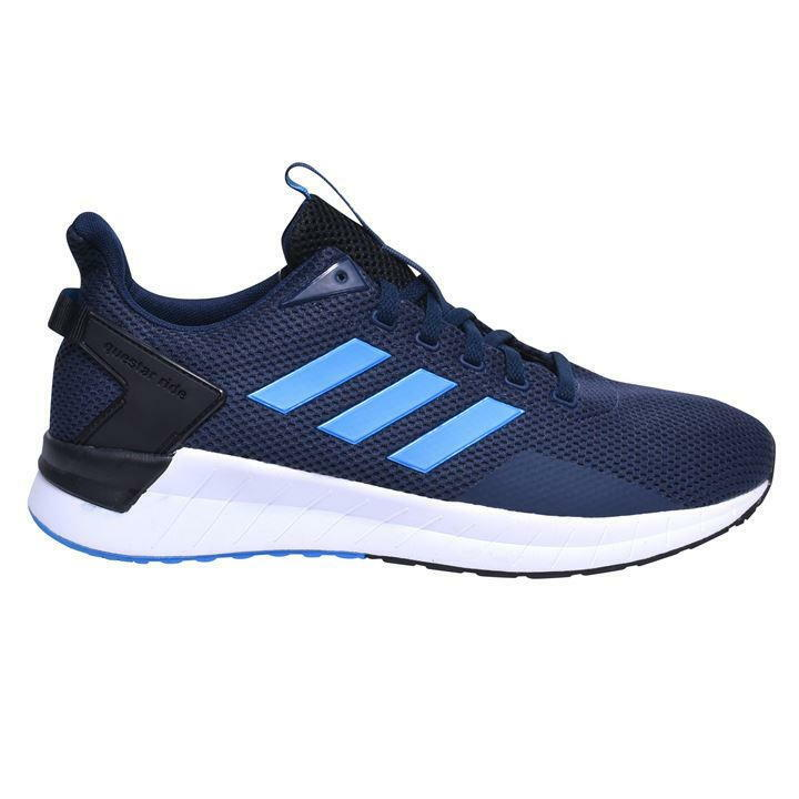 Adidas Mens Questar Ride Runners Trainers US 11.5 REF 2053