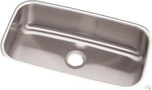 Revere Sinks : ... RCFU2816 Revere Stainless Steel Single Bowl Undermount Sink eBay