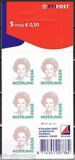 Nederland Beatrix  2039 0,50 euro dicht hangoog W1W1W1W1 9e ril kort