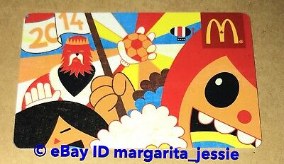 VERY HARD TO FIND! McDonald/'s//World Cup 1994 Placemat