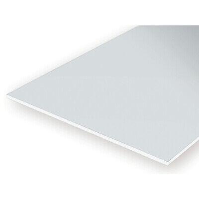 2 9040 Evergreen Plain Sheet .040x6x12