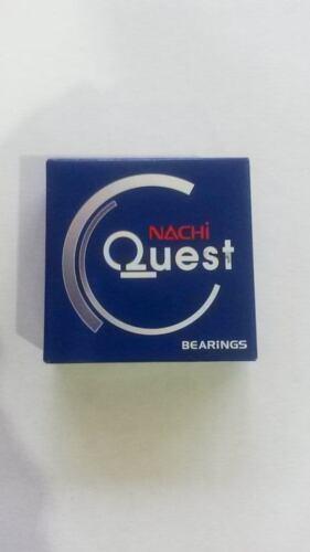 6207zz c3 NACHI Ball Bearing  35x72x17 mm deep groove ball bearing