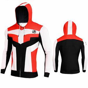 Avengers-4-Endgame-Advanced-Tech-3D-Hoodies-Men-T-shirt-Sweatshirt-Jacket-Zip-Up
