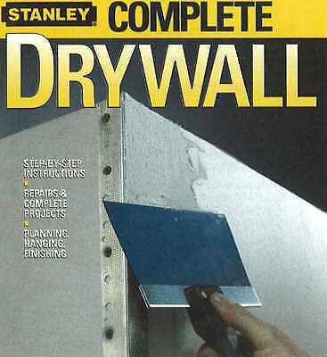 Complete Drywall by Stanley