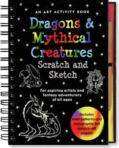Dragons-Mythical-Creatures-Scratch-and-Sketch-An-Art-Activity-Book-for-Fantas