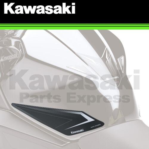 NEW 2019 GENUINE KAWASAKI Z400 Z 400 ABS KNEE PAD SET 99994-1129
