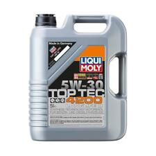 Liqui Moly TopTec 4200 5W-30 Motoröl, 5 Liter