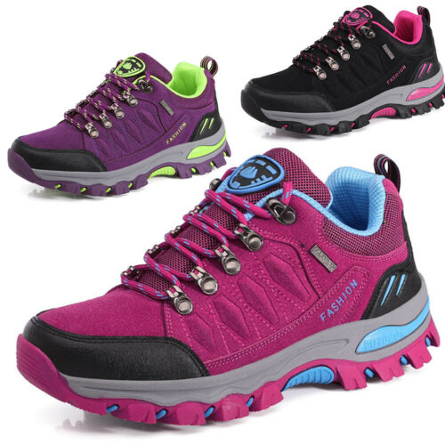 2020 New Ladies Running Trainers Womens Shock Absorbing Sports Shoes Size 6 7 8