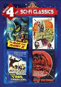 Movies-4-You-Sci-Fi-Classics-The-Man-DVD