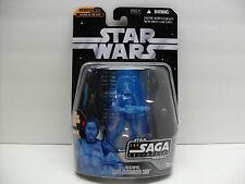2006 Star Wars Saga Collection #056 Holographic Commander Cody Action Figure MIB