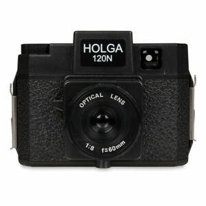 HOLGA-Lomo-Medium-Format-Film-Camera-120N-Black
