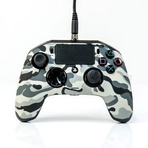 Nacon-PS4-Controller-REVOLUTION-PRO-Camo-grey-Playstation-4