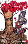 Rocket Raccoon & Groot Vol. 0: Bite and Bark by Brian Bendis, Jeff Loveness, Skottie Young (Paperback, 2016)