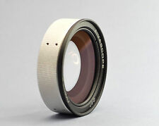"Single focus adapter for ANAMORPHIC LENS ""Aivascope Focuser 8"""