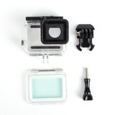 Touch Screen Waterproof Housing Case 60M Protective Box For Go Pro Hero5 HLRG