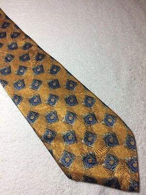 Robert Talbott Gold Best of Class Tie