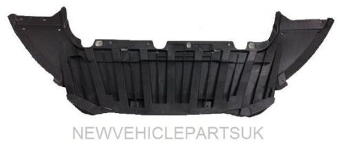 Front Engine Cover Undertray For Models Without Fog Lamp Ford Focus 5 Door 2014