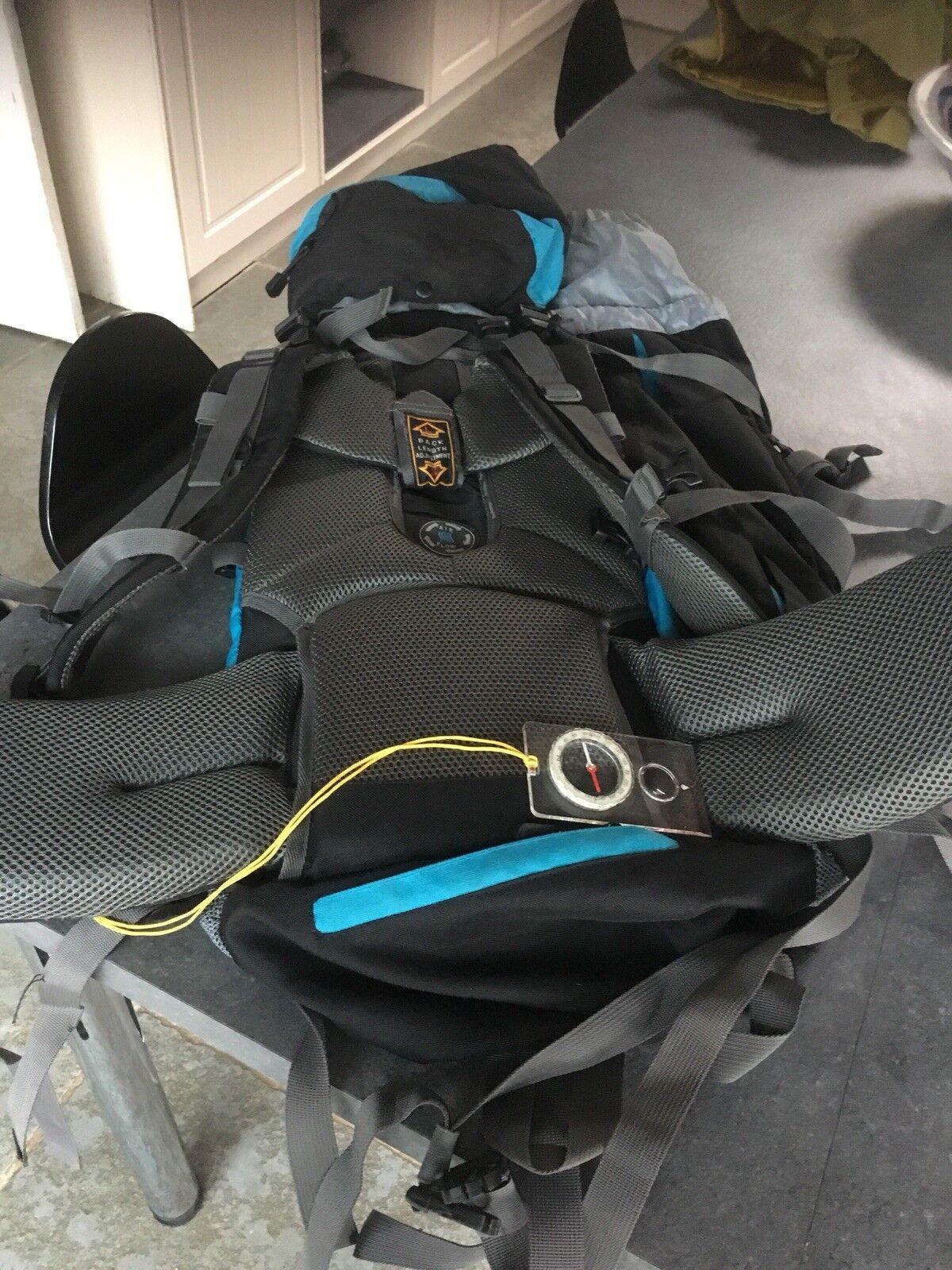 Easy Camp 60 70L Bag