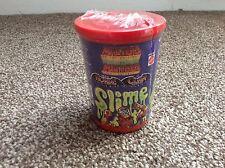 Vintage 1984 He-Man MOTU Sealed Tub of Evil Horde Slime by Mattel