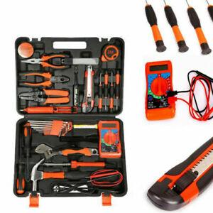 35Pcs-Insulated-Screwdrivers-Set-Magnetic-Electrician-Repair-Hand-Tools-Kit-AU