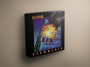 Def-Leppard-034-Pyromania-034-Cover-Art-Canvas-Art-Print-005293