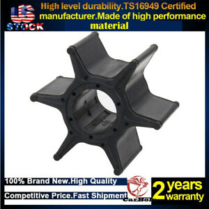 67F-44352-01 Impeller 67F-44352-00 for Yamaha F75 F80 F90 F100 Outboard Motor Fit F90 HP 2003-2005