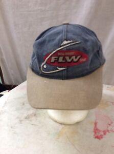 Image is loading trucker-hat-baseball-cap-Vintage-Wal-Mart-Flw- 4eb74ba5deb6