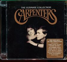 Carpenters / The Ultimate Collection - 2CD