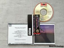 Deep Purple - Nobody's Perfect JAPAN CD 1993 (POCP-1818) OBI