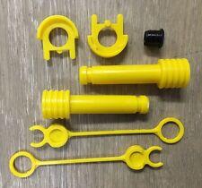 Montagebeutel Kleinteile für Luftbereifung