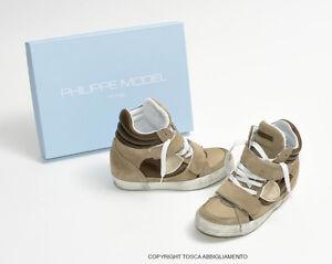 Philippe Sconto Negozio 40 Scarpe Donna Model Da Scontrino Con 5tvwPTqUPx
