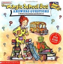 The Magic School Bus: Answers Questions