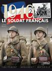 1940, Le Soldat Francais: v. 2 by Olivier Bellec (Hardback, 2011)