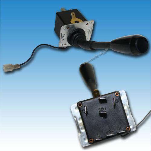 Blinkerschalter für Deutz 07 6007 6507 7207 7807 DX Traktor Schlepper Trecker