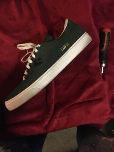converse sz13 skate shoes