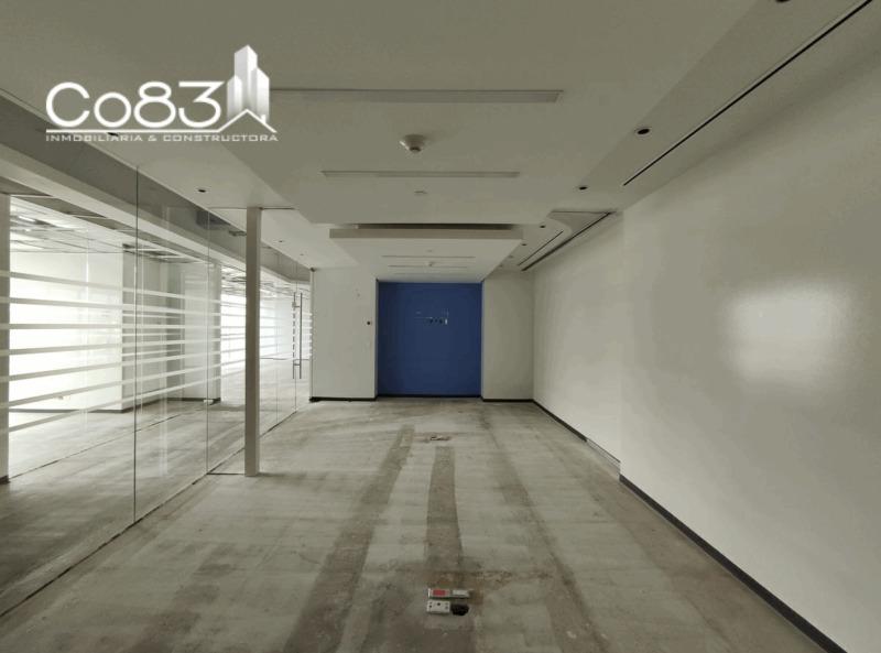 Renta - Oficina - Torre Murano - 250 m2 - Piso 10