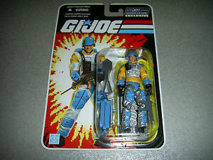 2013 GI Joe FSS 25th Style TNT Theodore Collector's Club Exclusive Sealed MOC