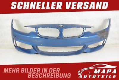 Sport Optik Tuning-Stoßstange vorne für BMW 4er F32 F33 Bj 07.13-/>/> Coupe Cabrio