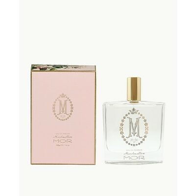 NEW MOR MARSHMALLOW Perfume 100ml EDP - Best Offer-Eau de Parfum - Free Shipping