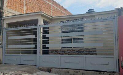 Casa de una planta Cerca del Perf de la Juventud y campus UACH