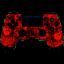 PS4-Scuf-Controller-Shark-Paddles-45-Designs-Auswahl-NEU-amp-vom-Haendler Indexbild 14